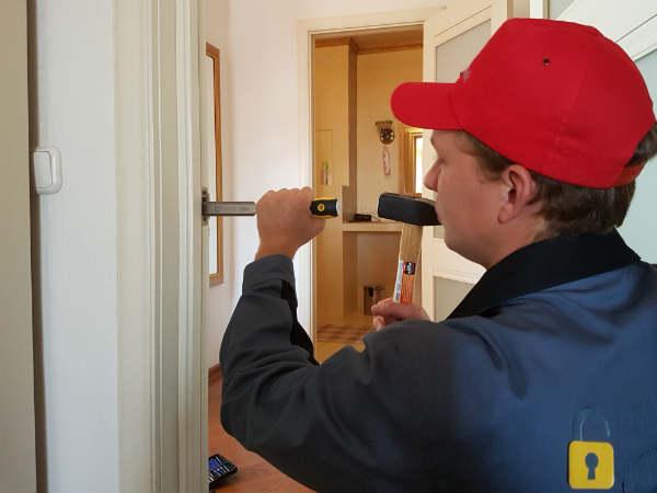 ремонт дверей